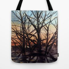 Golden Rays 1 Tote Bag