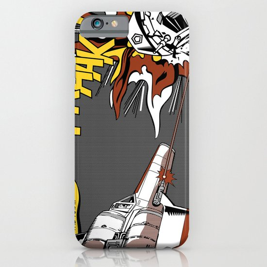 FRAAK! iPhone & iPod Case