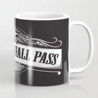 This Too Shall Pass Mug