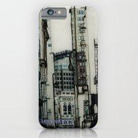 Slice Of San Francisco iPhone 6 Slim Case