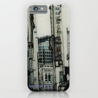 Slice Of San Francisco iPhone 6 Slim Case