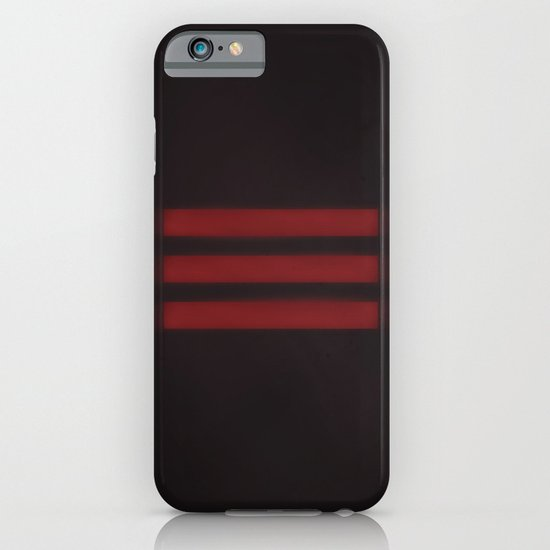 Stripes iPhone & iPod Case