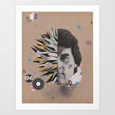 larussa Art Print