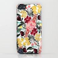 Wild Garden II iPod touch Slim Case
