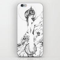 Gnosis iPhone & iPod Skin