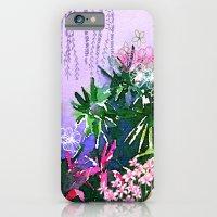 Singapore Summer iPhone 6 Slim Case