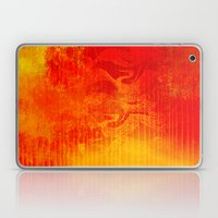 The departure of the stork in the thousand life Laptop & iPad Skin