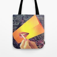 Pleasure Correlation Upg… Tote Bag