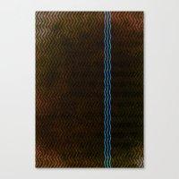 Pattern Stripes Vol. 2.0 Canvas Print