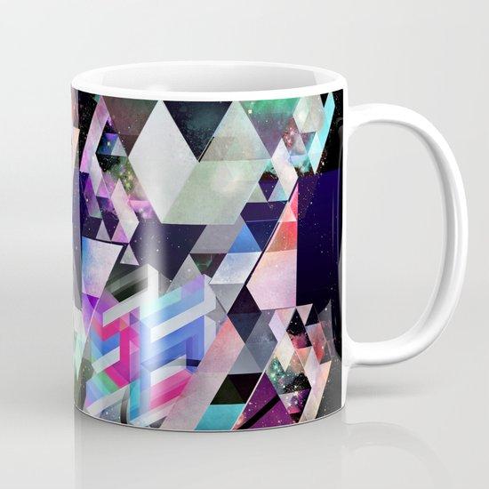 YSS SXX Mug