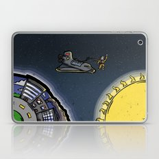 Outer Space Laptop & iPad Skin