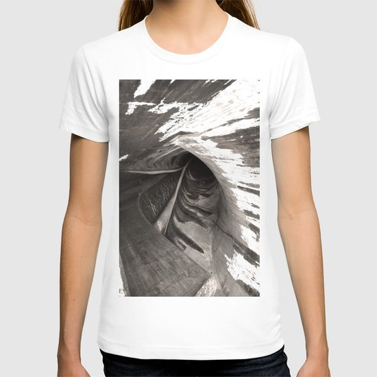 Dam Reticulation - the Void T-shirt