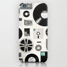 Data iPhone 6s Slim Case