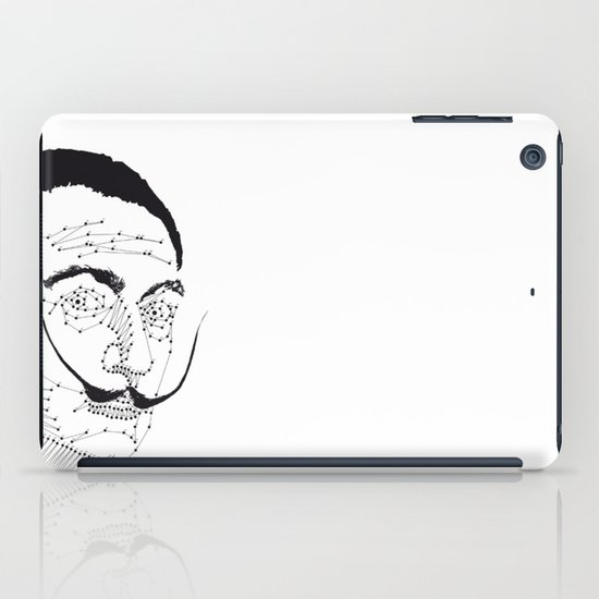 DALI iPad Case