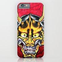 Hannya iPhone 6 Slim Case