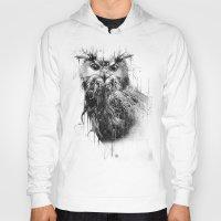 DARK OWL Hoody