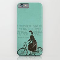 Audrey Always Knows What… iPhone 6 Slim Case