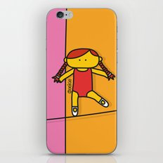 Circus XL iPhone & iPod Skin
