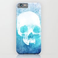 iPhone & iPod Case featuring SUB-0 by Adeiti Kreative