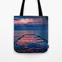 Ashbridges Bay Toronto C… Tote Bag