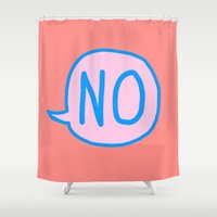 Answer is No Shower Curtain