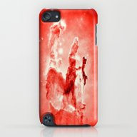 NeBuLa iPod touch Slim Case