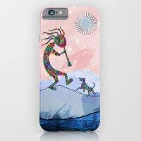 The Traveler  iPhone 6 Slim Case