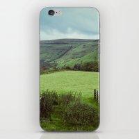 Glens of Antrim iPhone & iPod Skin