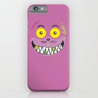 Smilezz / Cheshire Cat iPhone 6 Slim Case