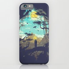 The Guardian Of The Sun iPhone 6 Slim Case