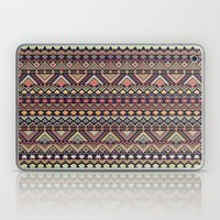 indians versus aliens (variant 2) Laptop & iPad Skin