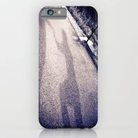 Shadow Proposal iPhone 6 Slim Case