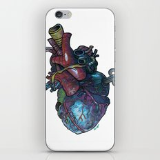 Old Heart. iPhone & iPod Skin