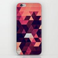 scyyr iPhone & iPod Skin