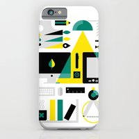 Designer's Kit iPhone 6 Slim Case