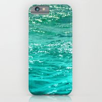 SIMPLY SEA iPhone 6 Slim Case