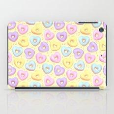 I Heart Donuts iPad Case