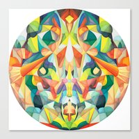 Spring Thing Canvas Print