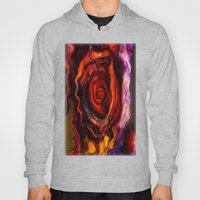 Rose by any Name  Hoody