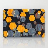 Construct Hex V3 iPad Case
