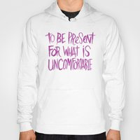 A PERSONAL MOTTO Hoody