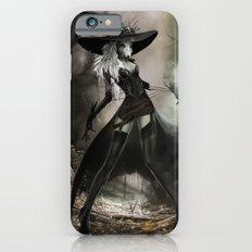 Witch Of Pendle Slim Case iPhone 6s