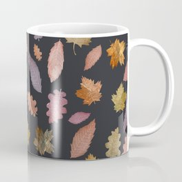 Mug - october leaves - franciscomffonseca