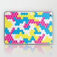 CUBOUFLAGE CANDY Laptop & iPad Skin