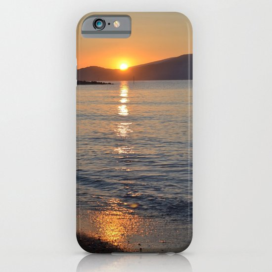 wait for tomorrow iPhone & iPod Case