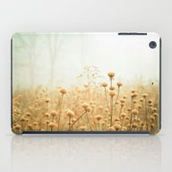 iPad Case featuring Daybreak In The Meadow by Olivia Joy StClaire