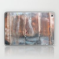 Wood Texture Laptop & iPad Skin