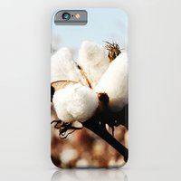 iPhone & iPod Case featuring Southern Snow by Beth - Paper Angels Photography