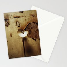 Ceiling Stationery Cards
