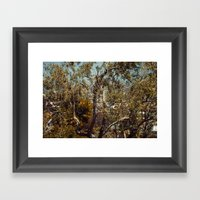It's That Time Of The Ye… Framed Art Print